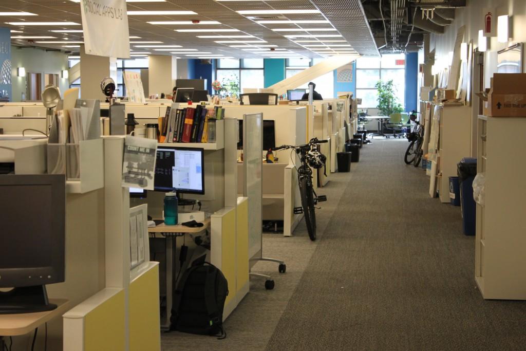 CITRIS Offices
