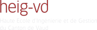 Logo of heig-vd
