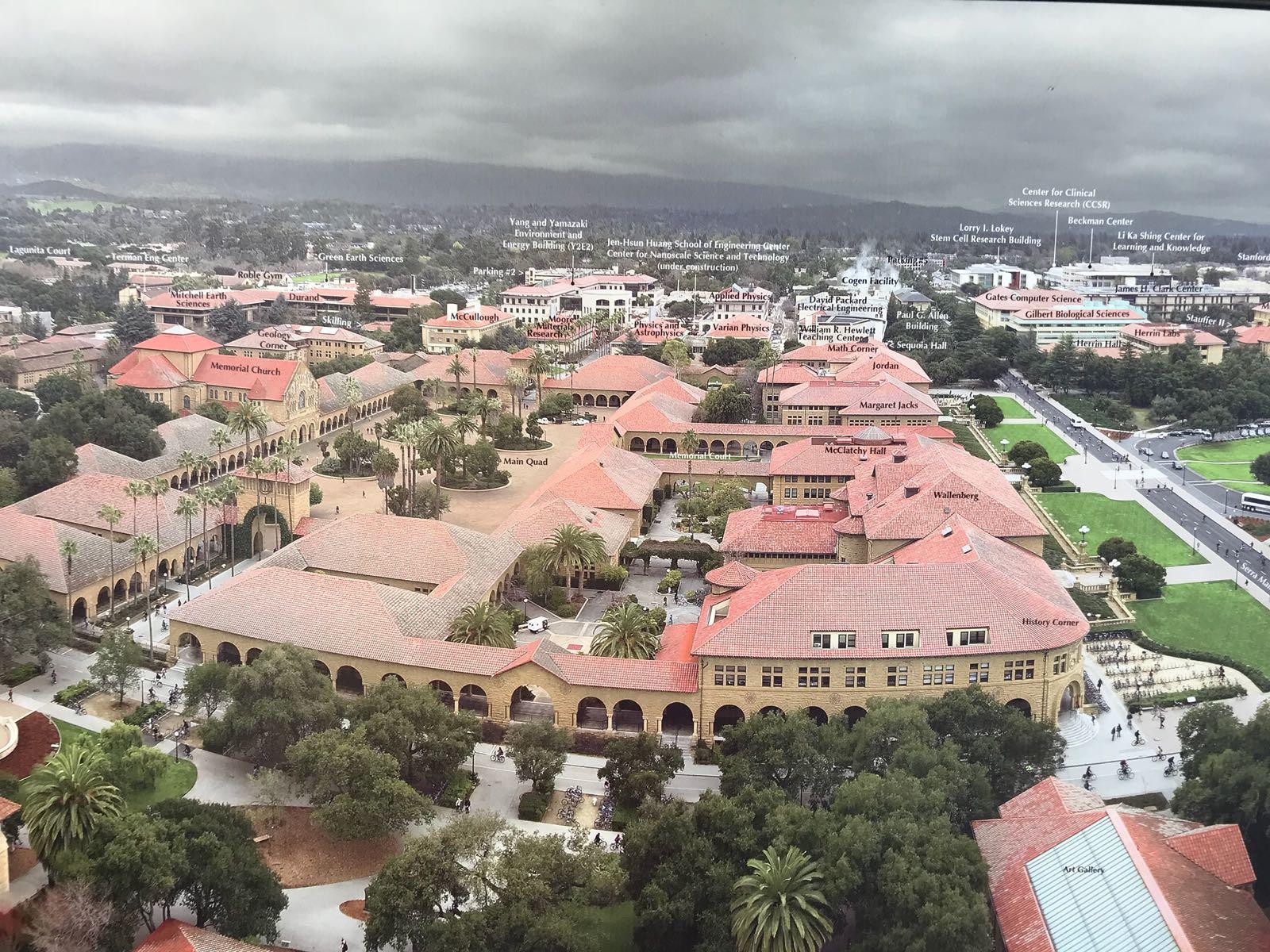 Stanford Product Design Undergraduate